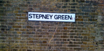 flatshare stepney green