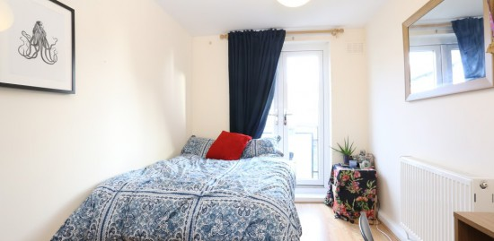 buying to let in london