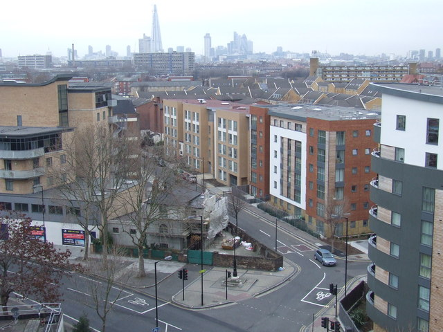 Property Investment Opportunity East London