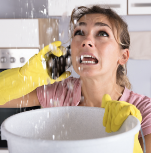 As a landlord, what's your responsibility when it comes to repair?
